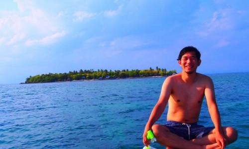 何もなくて豊かな島 カオハガン島