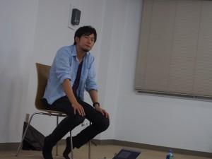 東京で 個人事事業主や 経営者だけの チーム時代
