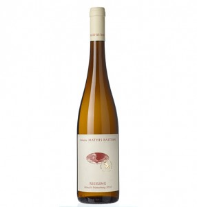 Domaine Mathis Bastian Riesling