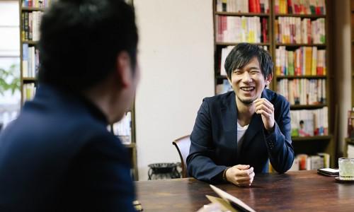 メディア・インタビュー