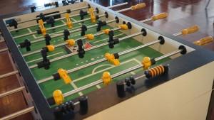 Googleサッカーゲーム