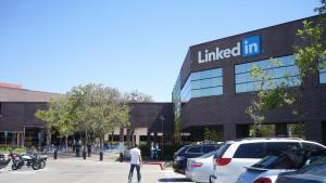 LinkedIn(リンクトイン)本社写真