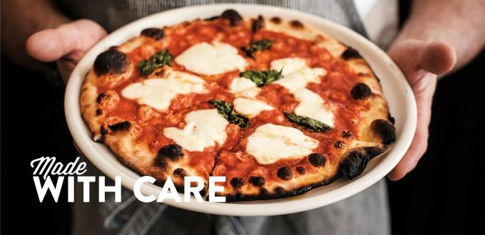 Pizza Antica イタリアン