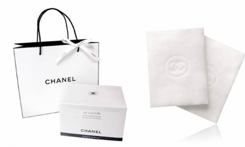 CHANEL「LE COTTON(ル・コットン)」