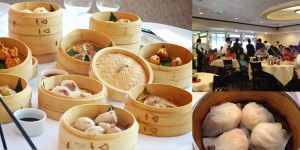 New Port Restaurant 台湾料理