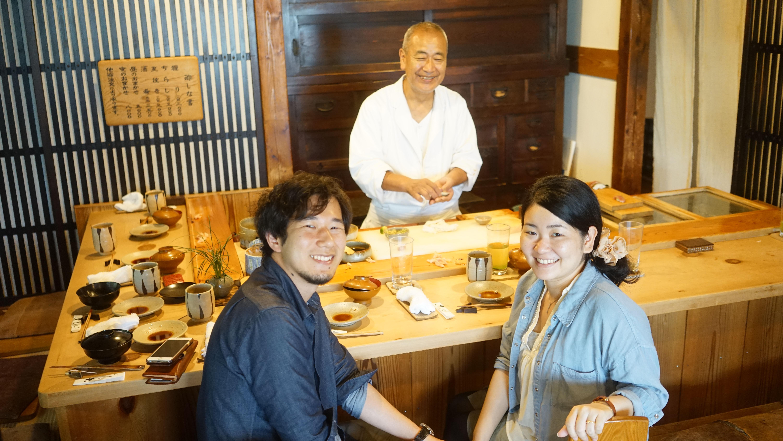 鎌倉寿司席 和さび