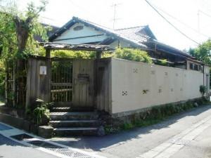鎌倉寿司や和さびの外観