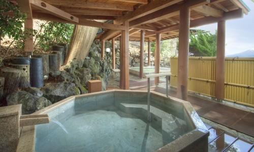 サニーデリゾート温泉