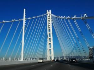 サンフランシスコ・ベイブリッジ
