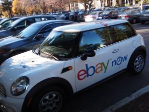 ebay(イーベイ)カー
