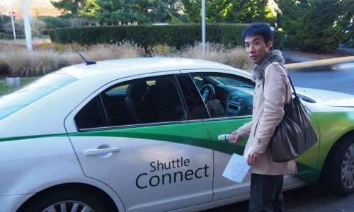 Microsoft(マイクロソフト)カー普通車バージョン