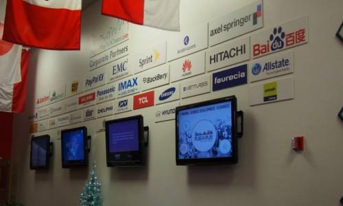 Plug and Play Tech Center(プラグアンドプレイ)を支援しているスポンサー企業