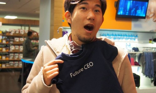 Microsoft(マイクロソフト)Tシャツ