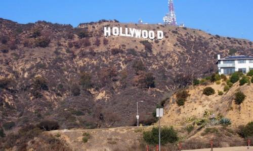 ロサンゼルス、ハリウッド