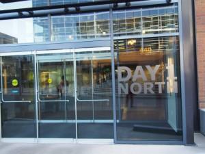 DAY 1 NORTHビル