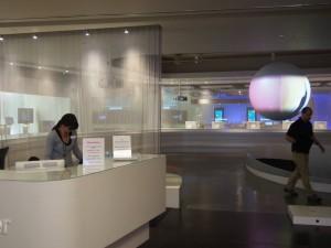 Microsoft(マイクロソフト)博物館
