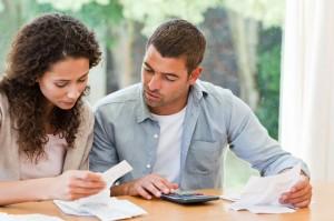 家族と仕事の目標を夫婦で共有できる