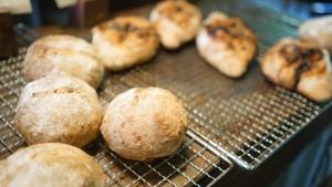 プラウマンズ ランチ ベーカリーのパン