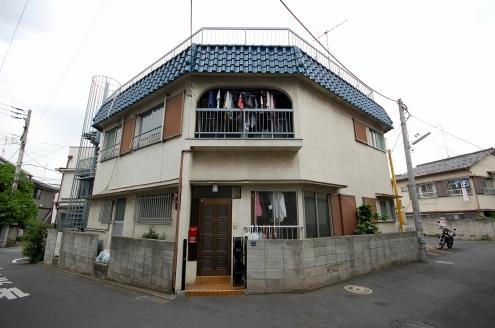 murabito大山ハウス