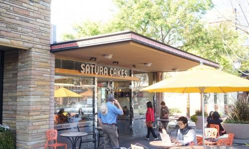 Satura Cakes ロスアルトス