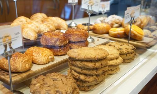 Satura Cakesのクッキー