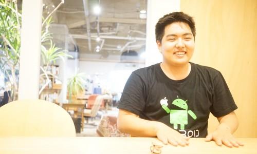 シリコンバレー学生起業家戸村光