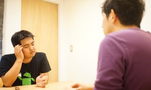 シリコンバレーで出会った戸村光との対談