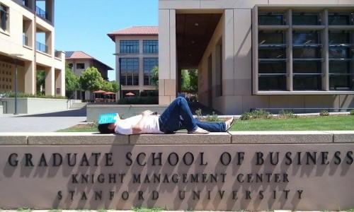 スタンフォードビジネススクール