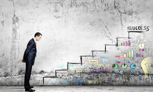 起業活動を計画する