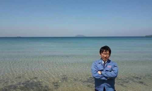 森若ジョン幸次郎×中村あきら対談