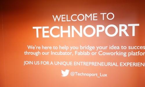 『Technoport(テクノポート)』