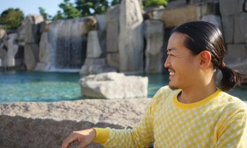 鈴木惣士郎とカミギン島
