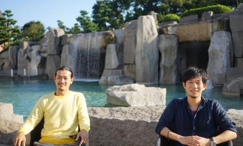 鈴木惣士郎と中村あきら対談