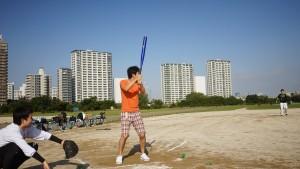 中村あきら野球
