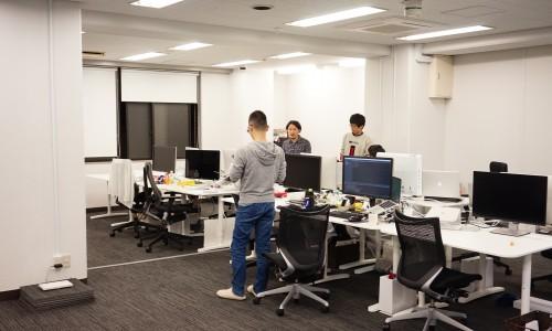 チャットワークオフィススペース