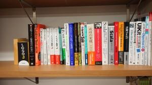 チャットワークの本棚
