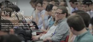 ハルトインターナショナルビジネススクール