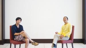 鈴木惣士郎×中村あきら対談