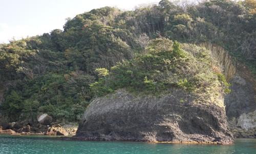堂ヶ島クルージング