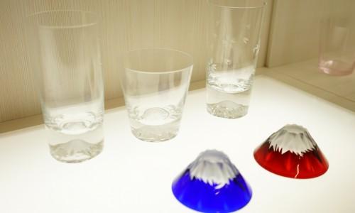 富士山グラスシリーズ