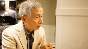 元ウブロ代表高倉豊さん