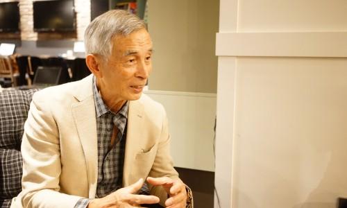 元ウブロ代表取締役高倉豊