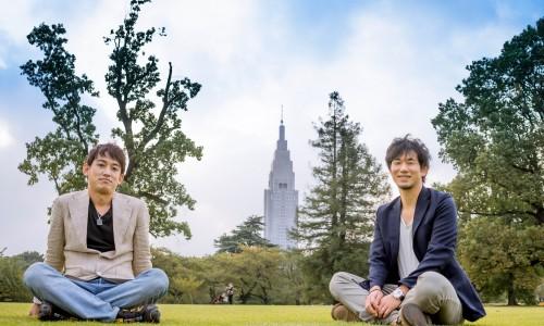ギニア起業家・藤原宏宣×中村あきら