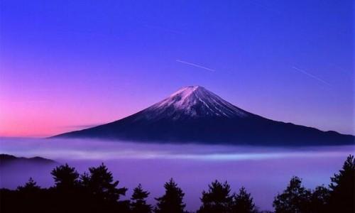 富士山が世界遺産に登録