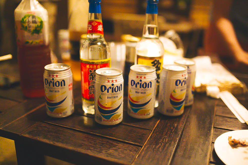 沖縄出張に嬉しい!はしご酒もできる!一人でも行きたい那覇居酒屋グルメスポット5選!