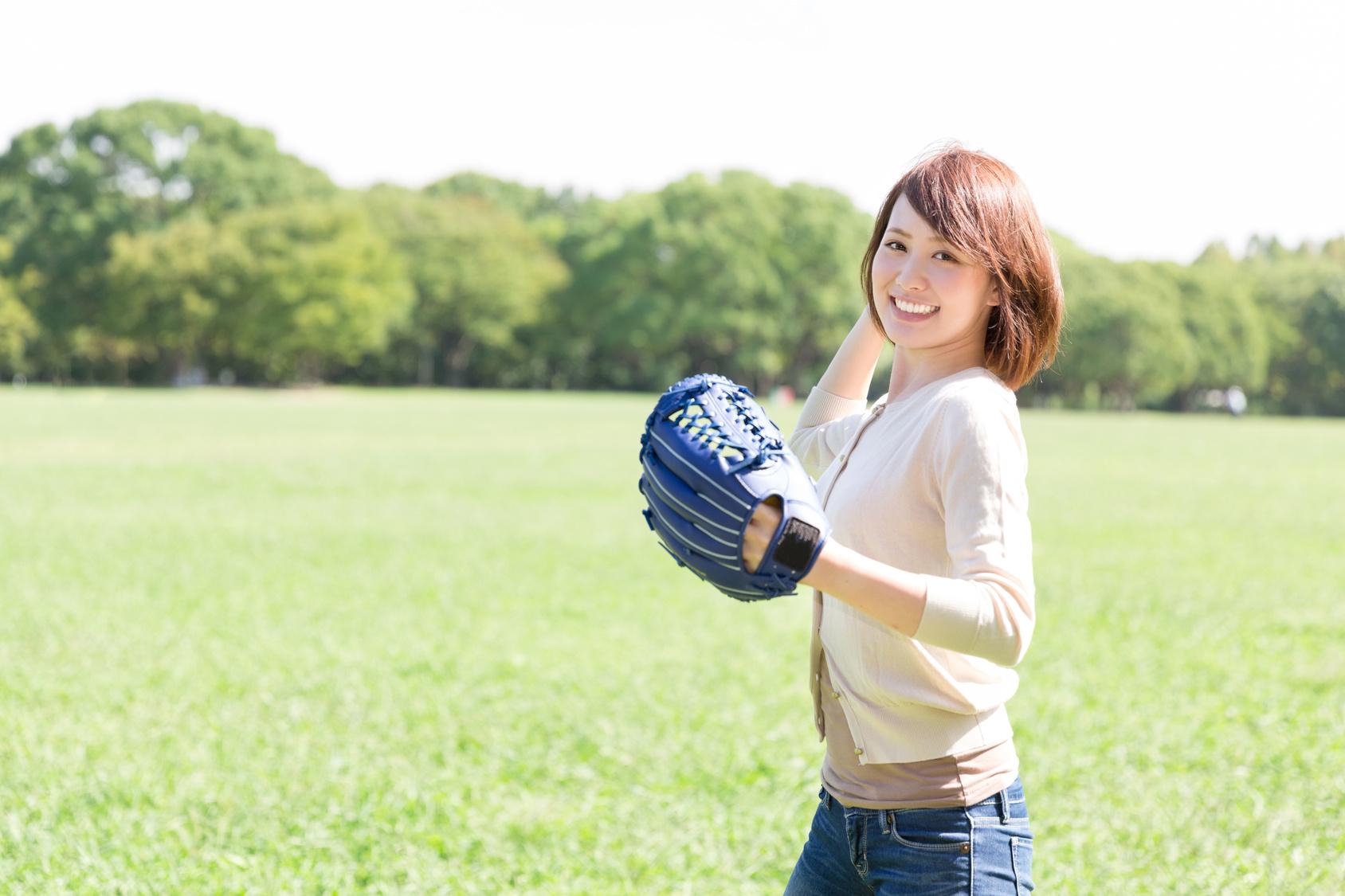 もし高校野球の女子マネージャーが『あげまん』だったら