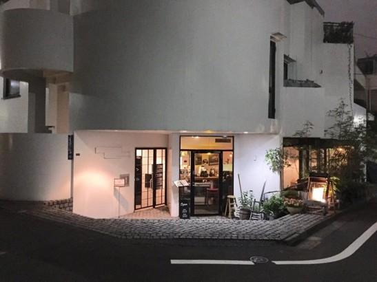 青山レンズマン撮影