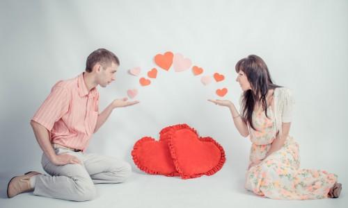 さげまんは「完璧な男性」を探す。あげまん女性は「一緒に成長できる原石」を探す。