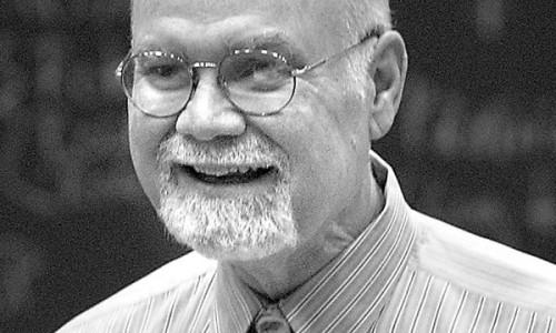 アール・サッサ―教授
