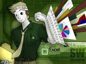 経営者・社長が一番使うソフトウェアは「Excel(エクセル)」!社長の4つの使い道